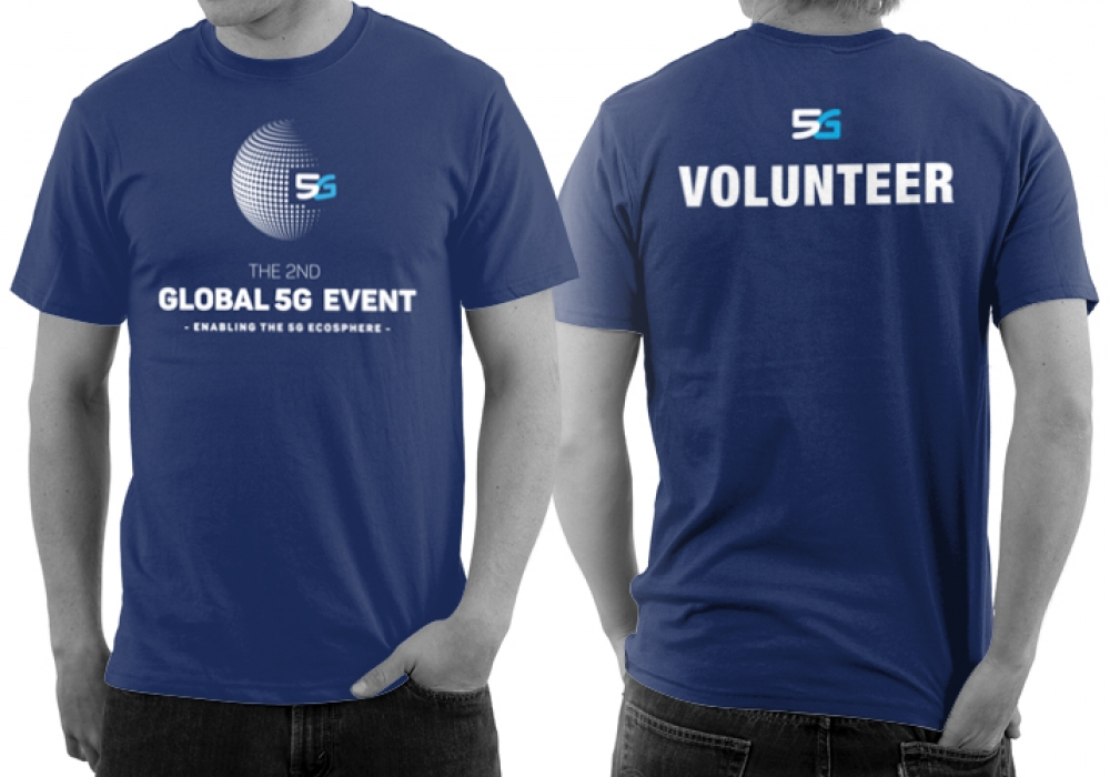 5G - Tshirt