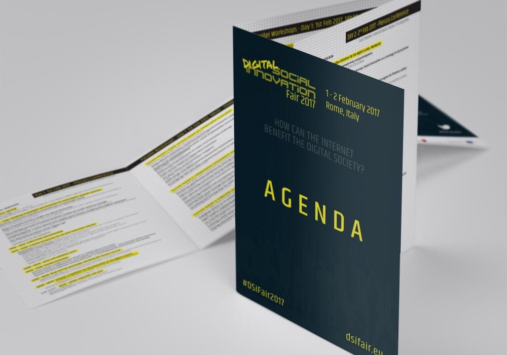 DSI FAIR - Agenda