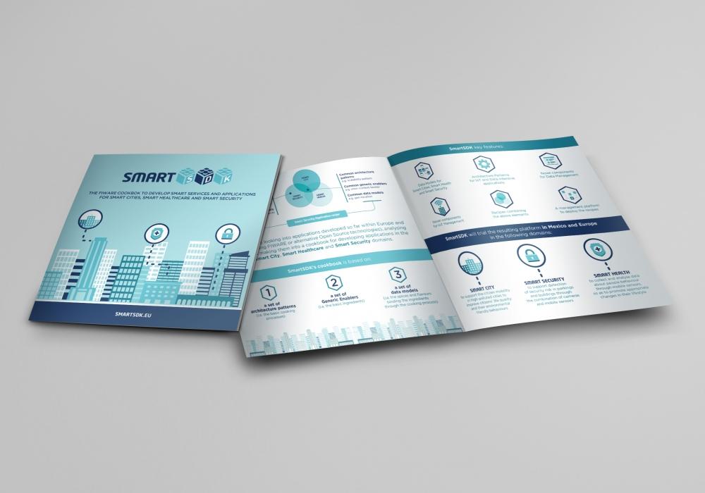 SMART SDK - Flyer